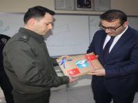 Abdipaşa'dan Afrin'e 101 mektup