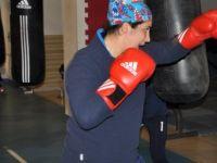 Türk Kadınının Gücünü Olimpiyatlarda Göstermek İstiyorlar