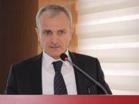 Vali Dirim, Bartınspor'a yeni tesis müjdesi verdi