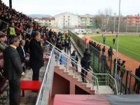 Bartınspor Devrek Belediye'yi kolay geçti