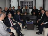 Milletvekili Yalçınkaya, Milli İttifak tartışmalarıyla ilgili ilk kez konuştu