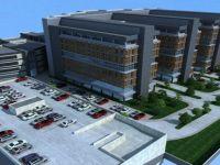 400 yataklı Bartın Devlet Hastanesi inşaatı başlayacak