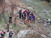 Bolu'da Kaybolan Çocuk Ölü Bulundu
