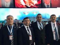 MHP'nin 12'nci büyük kurultayı gerçekleştirildi