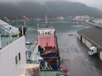 Liman İşletmesi, Kurumlar Vergisinde İlk 5'e Girdi