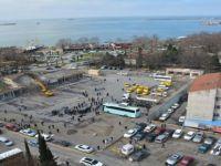 Kent Meydanı ve Yeraltı Otoparkı İhaleye Çıkıyor