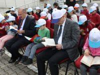 81 ilde aynı anda kitap okuma etkinliği gerçekleşti