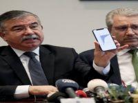 Milli Eğitim Bakanı Yılmaz, İl Müdürü Demir ile ilgili açıklama yaptı