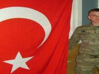 Kilis'te şehit oldu, acısı Zonguldak'a düştü