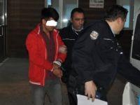 Bartın'da Cezaevinden Firar Eden Mahkum Yakalandı