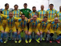 İl Özel İdare Yolspor şampiyonluğu 2'li averajla kaybetti