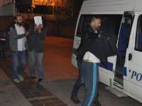 """Bartın'daki """"Drone""""lu Fuhuş Operasyonunda 4 Tutuklama"""