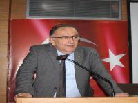 TSO Meclis Başkanlığına Adem Akpürçek seçildi