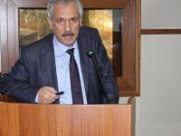 DSİ Bölge Müdürü Baysal, DSİ'nin Bartın'da 53 projesi olduğunu açıkladı