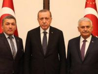 Bartın Milletvekilliği için Turhan Kalaycı sesleri
