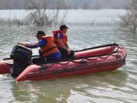 Bartın'da Kayıp Kişiyi Arama Çalışmaları Devam Ediyor