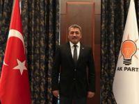 AK Parti İl Başkanlığı Engelliler Gününü törenle kutlayacak