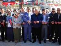 Kaynarca Yaşam ve Spor Parkı açıldı