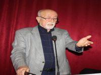 Eski Başkan Narin'den Bartınspor yönetimine tam destek