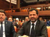 Milletvekili Tunç, İsrail katliamına karşı ortak bildiri yayımlandığını duyurdu