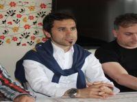 Bartınspor 3 futbolcu ile anlaştı