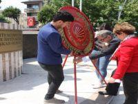 CHP ve STK'lar 19 Mayıs'ı alternatif törenle kutladı