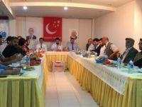 Saadet Partisi, milletvekili adaylarını tanıttı