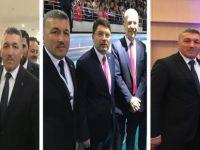 İl Başkanı Kalaycı, Bakanları Bartın'a davet etti