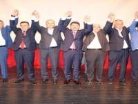 AK Parti İl Başkanı Kalaycı, 24 Haziran seçimlerinde hedefi açıkladı