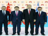 'Yaparsa yine AK Parti yapar'