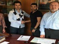İç transferde Barış Arat'la anlaşma sağlandı