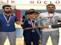 Voleybol Türkiye Finalleri tamamlandı