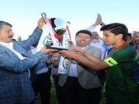 U19 Türkiye Şampiyonası Bartın ev sahipliğinde gerçekleştirildi