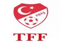 U17 Türkiye Şampiyonası 1.Kademe statüsü belirlendi