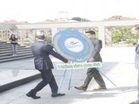 İl Müdürü Özcan, 'Sıfır Atık Projesi'nin 45 günlük verilerini paylaştı