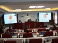 2017 Mali Yılı Kesin Hesabı ve taşınır kesin hesabı kabul edildi