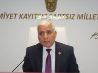 Başkan Dursun, huzurevi yapılabilmesi için arazi bağışı çağrısında bulundu
