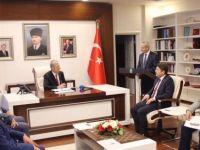 Sağlık Bakanı Demircan, toplum sağlığı merkezi inşa edileceğini müjdeledi