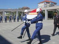 Jandarma Teşkilatı 179. kuruluş yıldönümünü kutladı