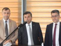 MHP Milletvekili Adayları seçim çalışmalarını değerlendirdi
