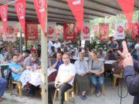 Milliyetçi Hareket Partisi milli bekanın teminatıdır