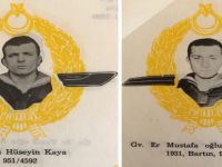 65 yıl önce Çanakkale Boğazında meydana gelen facianın acısı hala tazeliğini koruyor