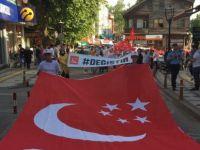 Saadet Partisi Milletvekili Adayları Bartın halkından destek istedi