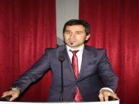 Bartınspor Başkanı Eser, görevinden istifa etti