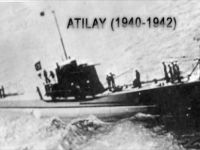 39 denizciye mezar olan Atılay denizaltısının acısı hala yüreklerde duruyor