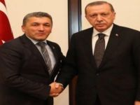 'Yeni dönemde Türkiye şaha kalkacak'