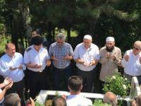 15 Temmuz Şehitleri Dualarla Anıldı
