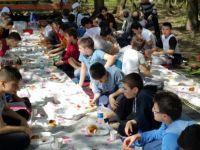 Kur'an kursu öğrencileri için düzenlenecek olan gezi ve piknik programı için belge isteniyor
