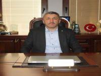 İl Başkanı Kalaycı, Belediye Başkan Adaylığıyla ilgili ilk kez konuştu