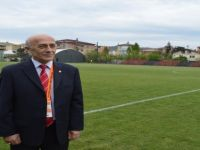 ASKF Başkanı Altınçubuk'tan Özil'e destek